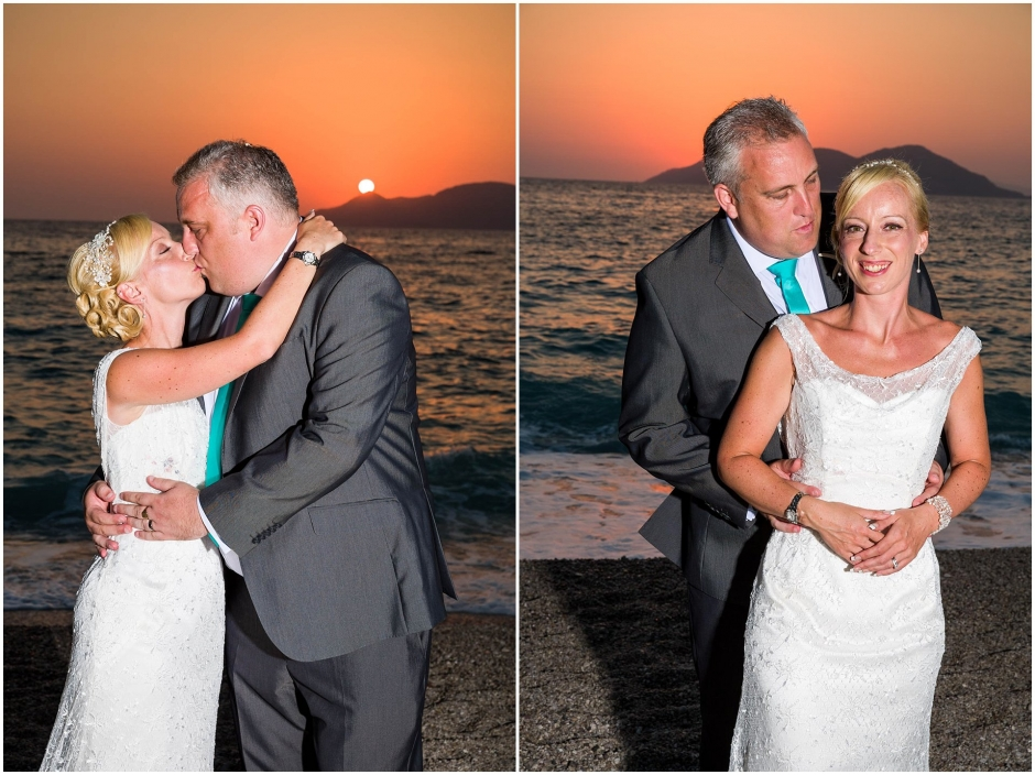 Destination Wedding Photography Testimonial - Sunset Pictures