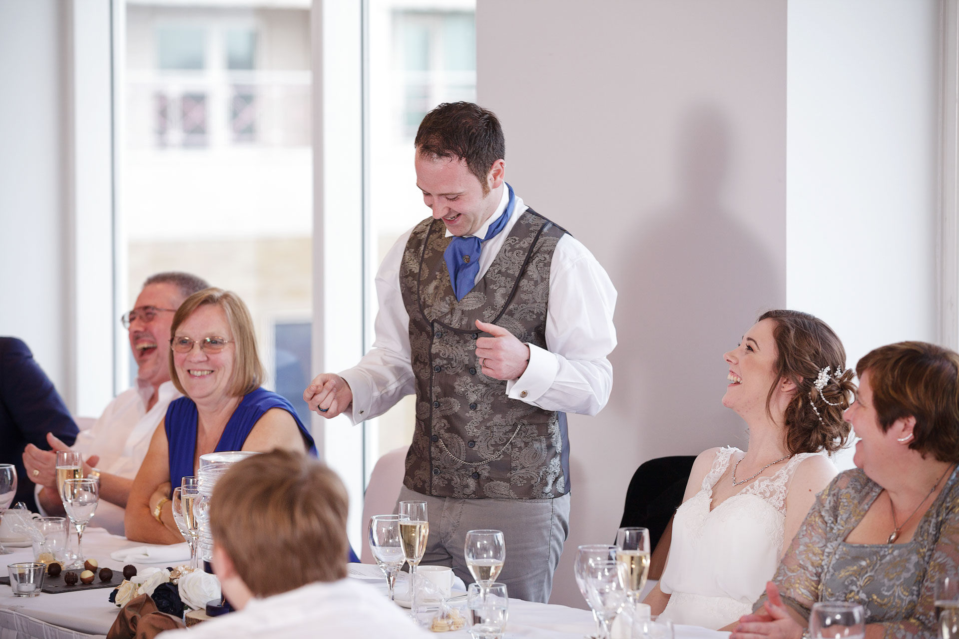 Doctor Who Wedding Photography | St David\'s Hotel Cardiff - South ...